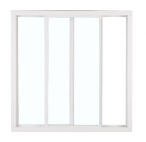 Prime Series 10000 Vinyl Slider Window