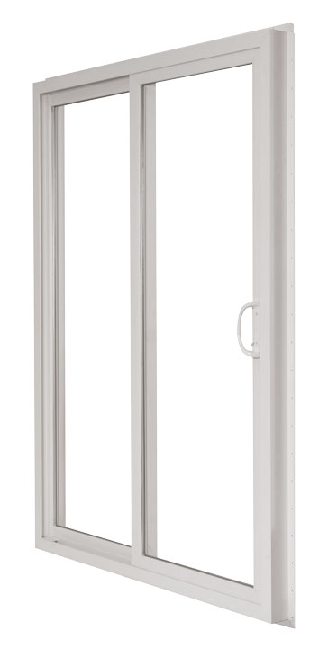Series 411 Vinyl Sliding Patio Door