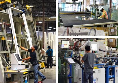 Prime Window Systems Plant Operations