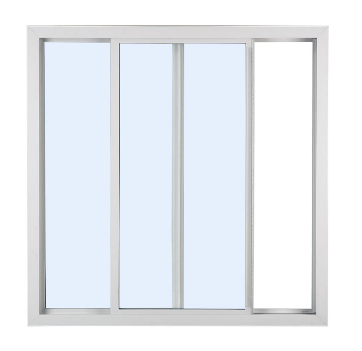 Series 10000 Vinyl Slider Window
