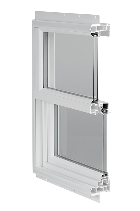 Series 9000 Vinyl Single Hung Window