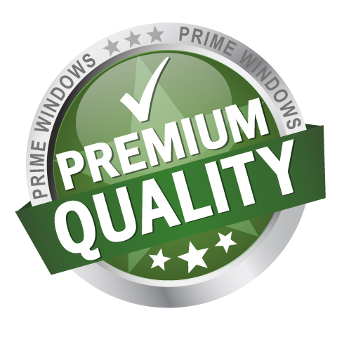 Prime Premium Quality Vinyl Windows