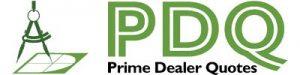 Prime PDQ Logo
