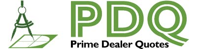 PDQ - Prime Dealer Quotes Logo