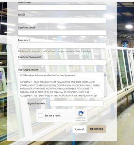 Prime PDQ Registration Sample